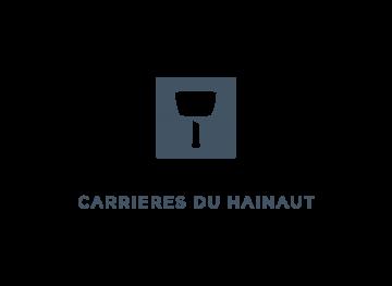 carrieres du hainaut logo